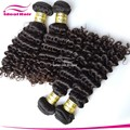 inexpensive Prices Sales Raw virgin unprocessed curly hair topper