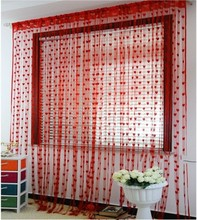 2014 fashion excellent material china decorative chain door curtain