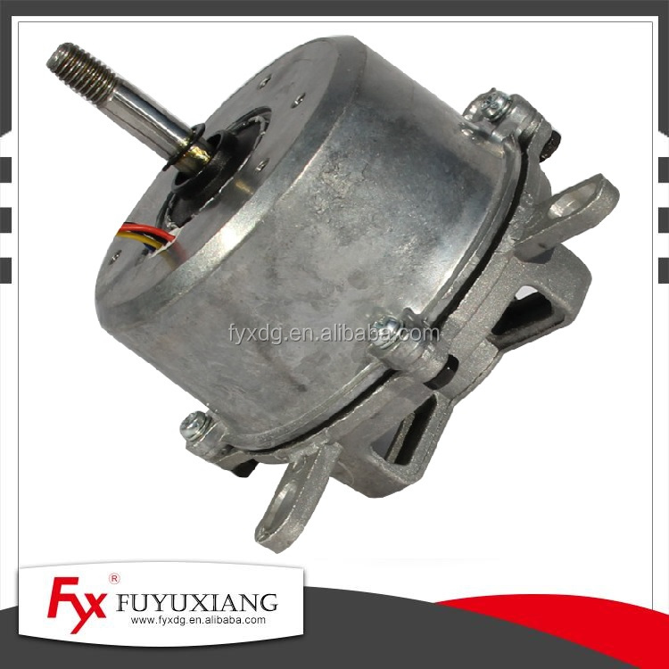 Dc Brushless Fan Motor : Brushless v dc fan motor or