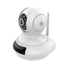 Support WIFI Smart 720P HD Surveillance Security IP Cloud CCTV Camera For Baby and Pets