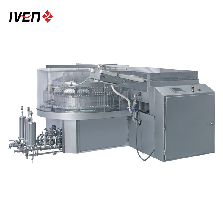 Automatic Ampoule Vertical Ultrasonic Washing Cleaning Machine