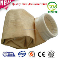[TOP Quality] Nomex Bag Filter Housings FILTER BAG