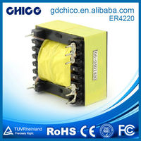 ER4220 40kHz-500KHz dimmable led transformer