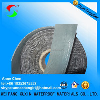 self adhesive bitumen waterproofing tape