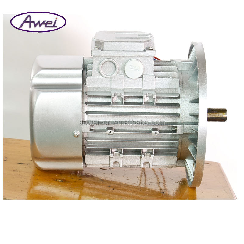 YY Series Single phase Electric Motor