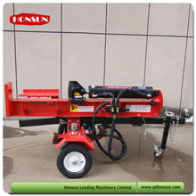 50T 1050mm with 18 months warranty CE approved Koop cheap diesel engine tree cutting equipment for sale