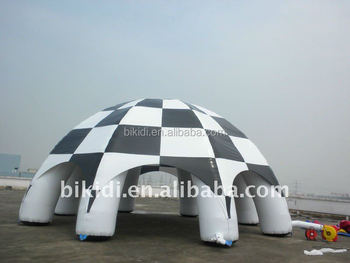 inflatable dome tent K5029