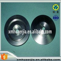 CNC Custom Aluminum Fabrication OEM Metal Mechanical Spare Parts Fabrication Services