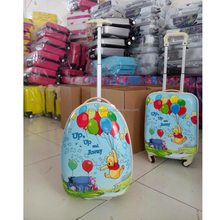 children travel trolley luggage bag,used luggage,luggage upright