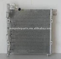 Air Conditioner Condenser for PROTON Iswara