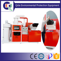 QD-400A Copper Cable Granulator with factory price and good quality