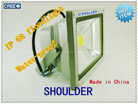 CE ROHS approved Aluminium Waterproof LED Flood Light 10W Outdoor lighting for garden square