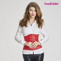 Wholesale 12 plastic boned corsets for back support