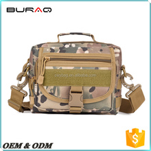 Military tactical shoulder sling bag small bags men bag