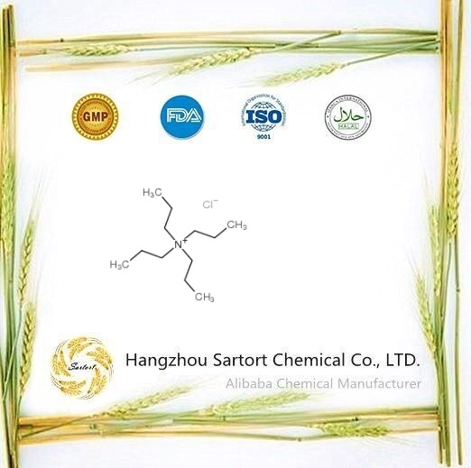hot offer Tetrapropyl ammonium chloride 5810-42-4