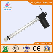 Linear Actuator 24V DC Motor with IP42 Protection Class for Gear box