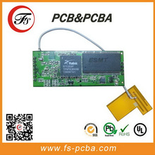 Camera pcb circuit assembly,camera pcba pcb,pcba for cctv camera mainboard