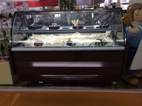 Cake&Chocolate display chiller (CE Approvel)