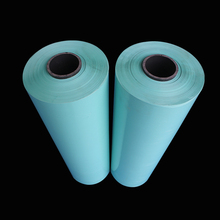 Good quality plastic rolling agricultural silage film