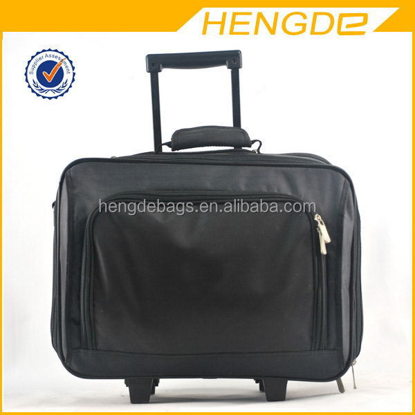 OEM cheapest computer trolley bags