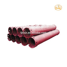 Good quality Q345B pipe casing,27SiMn Double wall drill casing,35CrMo casing drive adaptor