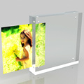 2016 Acrylic sexy girl full open photos, Plexiglass sexi open photo frame