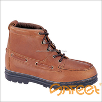 Fashion Professional Men Steel Toe Work Boot, Safety Footwear Shoes SA-N014