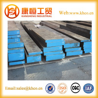 Flat bar steel h11 material with good price