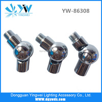High Quality Joint For Adjustable Light Fixture