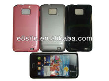 Hybrid Protective Combo Cover Case For SamSung Galaxy S2 i9100