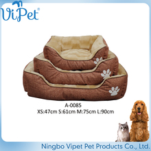 Outdoor Comfortable Breathable Fabric Cozy Craft Pet Beds