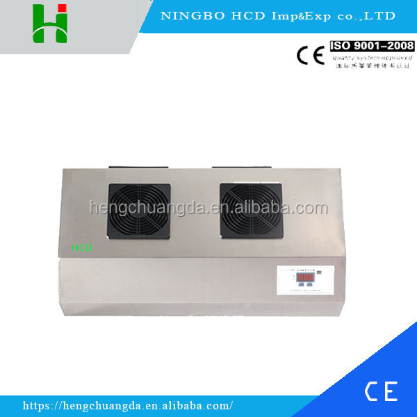 CE certificate professional wall mounted hanging ozone generator