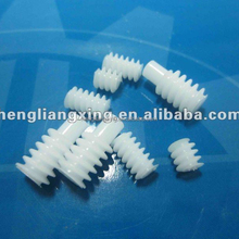 0.5M standard plastic worm gear for electric motor