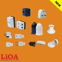 Plug and Adapter