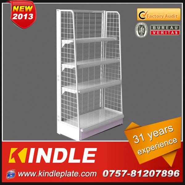 Kindle Professional Customized metal ornament display rack with 31 years experience