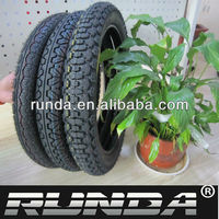 off road deep patern 3.00-17 china motorcycle tyre size