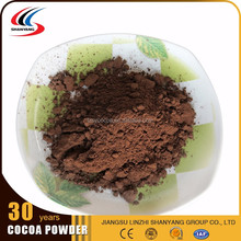 Factory chocolate sauce cocoa powder for hot drinking