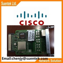 VIC2-4FXO New and Original CISCO High-Speed WAN Interface Card