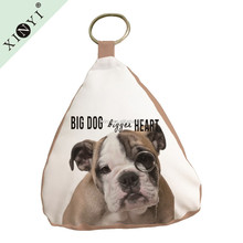 Dog custom printed unique design decorative door draft stopper christmas hot selling fancy door stopper