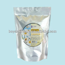 Skin Care Cell Repairing and Anti- Allergy Moisturizing Chamomile Soft Face Mask Powder