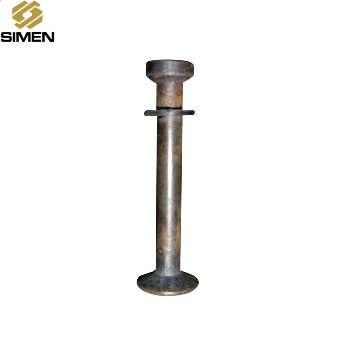 Forged Spherical Double Head Lifting Anchor