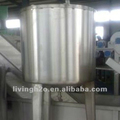 Buffer Tank specially used for collect juice/to take the cushion function/convenient for on-line production