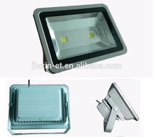 Portable 10w led rechargeable flood light