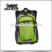 High quality Nylon school bag waterproof kids backpack
