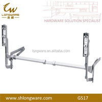 Hot Selling Upward Opening Hydraulic Cabinet Support and Lift-up Flap Support