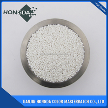 filler masterbatch (Caco3/Talc/Baso4) for film and injection