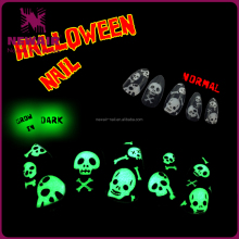 New Designed Artifical Nail False Nail For Halloween Party Use Eco-Friendly Fake Nail Tips