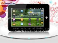 "wintouch 7"" Tablet PC Google Android 2.2 best selling super qality"