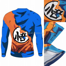 Wholesale Cospaly Goku Dragon Ball Anime Costume (S M L XL XXL XXXL)