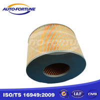 Engine air filters, Automotive air cleaners 17801-58010